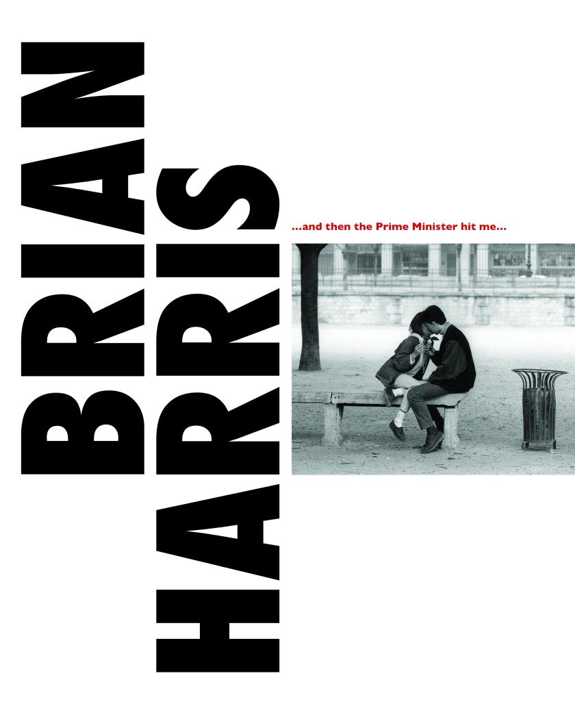 Brian Harris AttPMHM